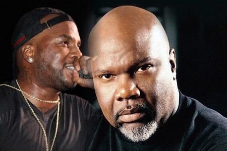 Bishop Jakes Seeks Legal Action Against Rapper Young Jeezy