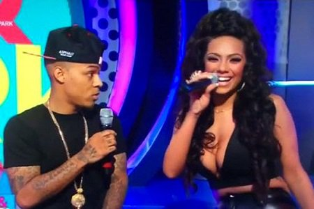 Bow Wow Engaged to 'Love & Hip Hop' Erica Mena After 6 Months [Video]