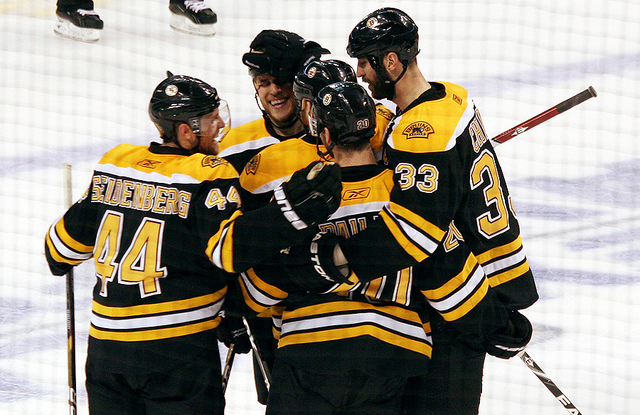 Boston Bruins Hoping to Keep the Status Quo – 30 in 30
