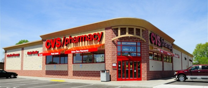 CVS Changes Name and Stops Tobacco Sales Immediately [Video]