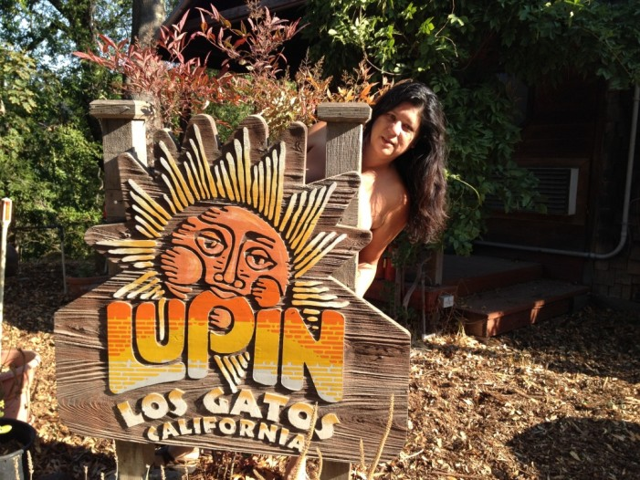 California Nudists Stealing Water During Drought?