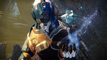 Vault of Glass, first raid in Destiny