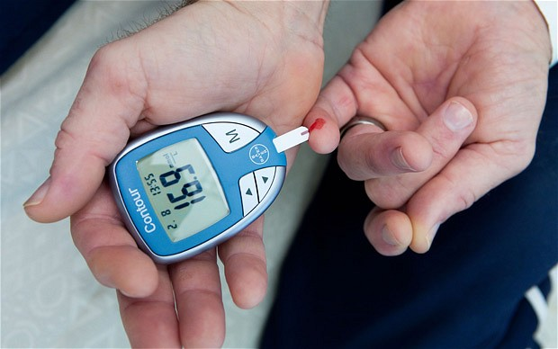 Diabetes: 5 Myths Demystified