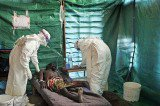 Ebola Death Toll Surpasses 3,000 in West Africa