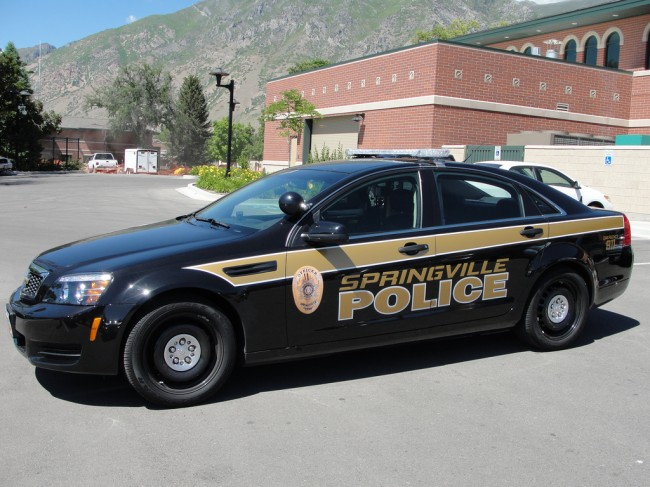 Five Bodies Discovered Inside Utah Home