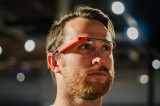 Google Glass Gets Its First Challenge