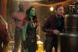 Guardians of the Galaxy Still Number One This Sluggish Weekend