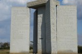 Georgia Guidestones Recently Obtain New Addition, The Year '2014'