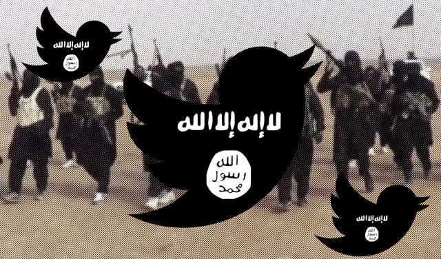 ISIS Launches Major Offensive via.Social Media