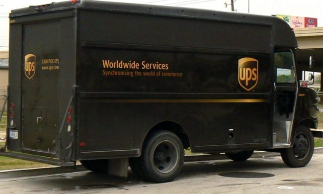 Three People Killed in UPS Shooting