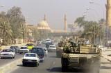 Iraq May Suffer Beneath U.S. Coalition