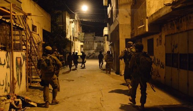 Israel Defense Force Avenges Kidnap and Murder of Israeli Teens