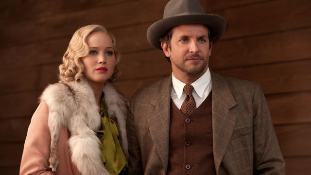 Jennifer Lawrence and Bradley Cooper Complete Third Film 'Serena' [Trailer]
