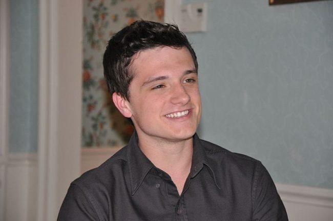 Joshn Hutcherson