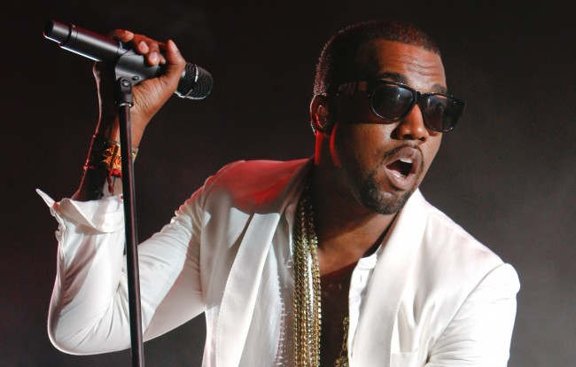 Kanye West Yells at Wheelchair-Bound Fan to 'Stand Up' at Concert [Video]