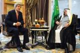 Saudi Arabia to Help U.S. Fight Against ISIS