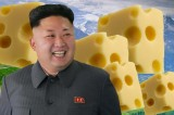 Kim Jong-un's Cheese Addiction Caused Recent Mysterious Absence?