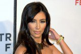 Kim Kardashian Spanks North West?