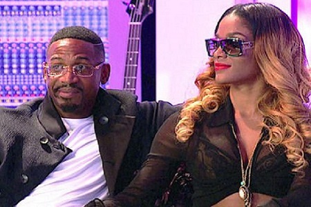 Love & Hip Hop:  Joseline Hernandez Left BET Awards In Tears