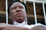 Marxist Student Supports Malema in Land Grab Policy