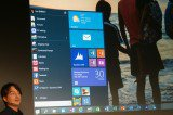 Microsoft Windows 10 Redeems for Windows 8