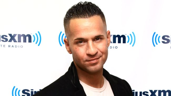 Mike Sorrentino Blames Tax Fraud on Brother Marc