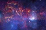 Molecule of Life Detected in Center of Milky Way Galaxy