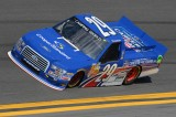 NASCAR Truck Series Qualifying Complete, Blaney Takes Pole