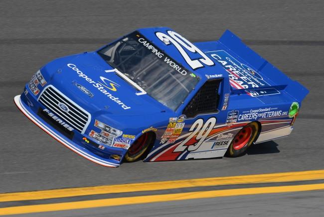NASCAR Ryan Blaney