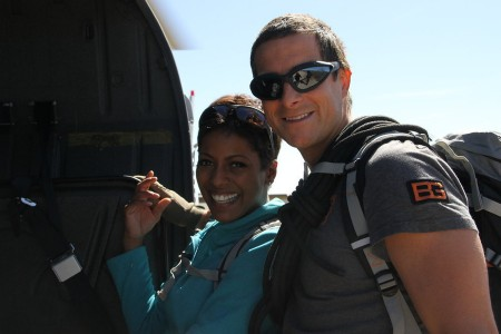 Running Wild With Bear Grylls Two Days With Tamron Hall [Recap/Review]