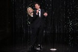 Jimmy Fallon Sings With Barbra Streisand on 'Tonight Show' [Video]