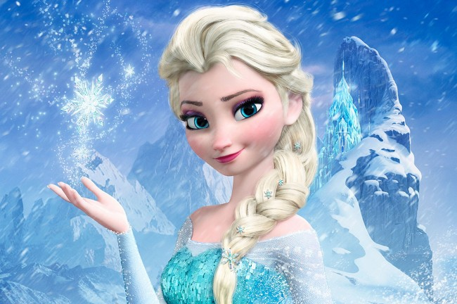 Peruvian Author Claims Disney Plagiarized Her Life for 'Frozen'