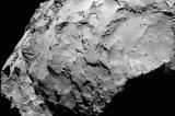 Rosetta Picks Landing Site