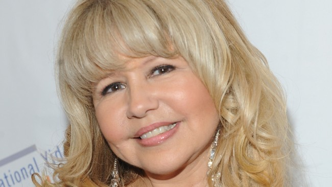 Pia Zadora in Intensive Condition in Las Vegas Hospital With Head Injury