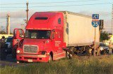 Police High Speed Chase of 18 Wheeler Through Five Texas Counties