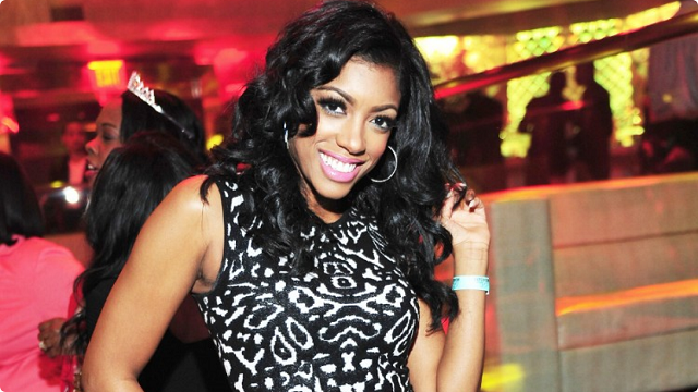 Real Housewives Of Atlanta Porsha Williams Dating Married Man?