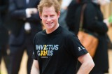 Prince Harry Coming Into His Own