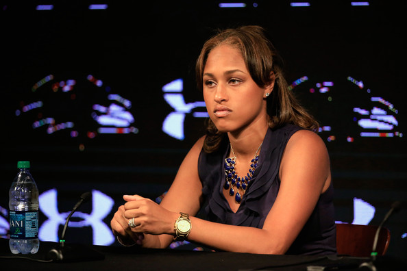 Ray Rice's Wife Janay Was Brutalized Thrice Over