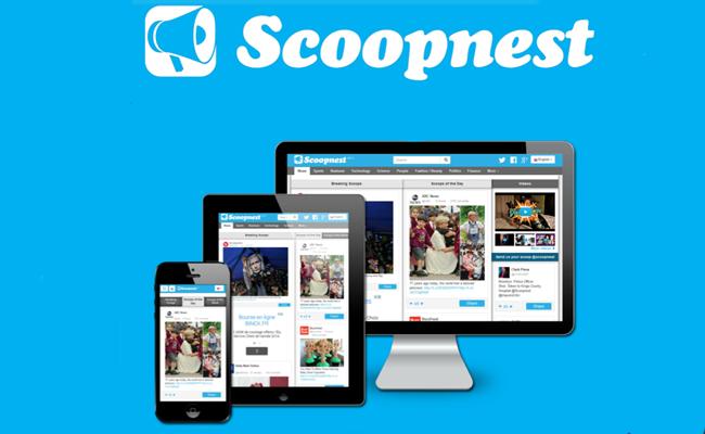 Scoopnest