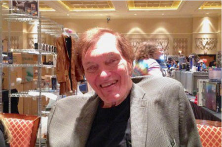 Richard Kiel Bigger Than Life Icon Gone at 74