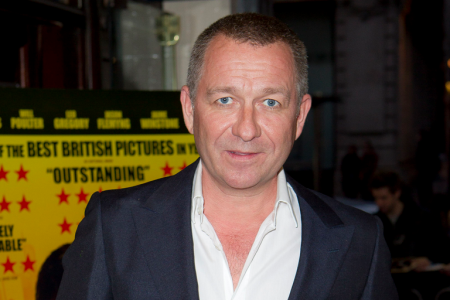 Gotham: Sean Pertwee on the Small Screen and Not Dying?