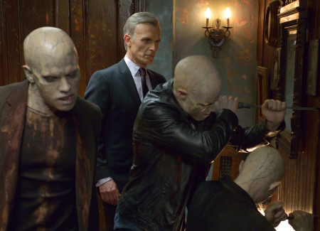 The Strain Season One Penultimate Episode (Recap and Review)