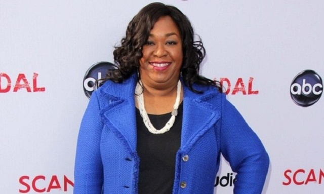 Shonda Rhimes Twitter Beef With NY Times Writer Goes Viral