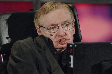 Stephen Hawking Believes Higgs Boson Particle May Destroy Universe