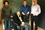 Stephen Hawking Finally Admits to Being an Atheist