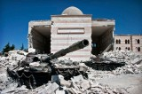 Syria Conflict Damages World Heritage Sites