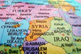 U.S. Airstrikes on ISIS in Syria Occur for First Time