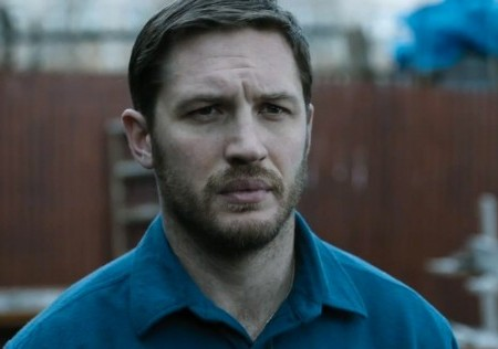The Drop James Gandolfini and Tom Hardy in Tough Guy Character Study