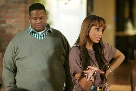 Tamar Braxton Physically Abused by Husband Vince Herbert?