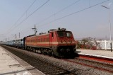 Two Trains Collide in Northern India Killing 12 People